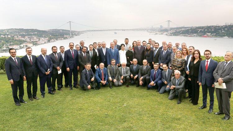 Kontrolü tamamen Türkiye'de