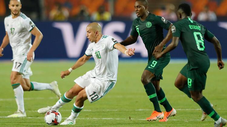 Afrika Uluslar Kupası'nda finalin adı belli oldu