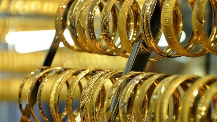 16 Temmuz altın fiyatları - Gram ve çeyrek altın ne kadar oldu?