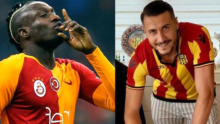 Jahovic'ten olay Mbaye Diagne yorumu!