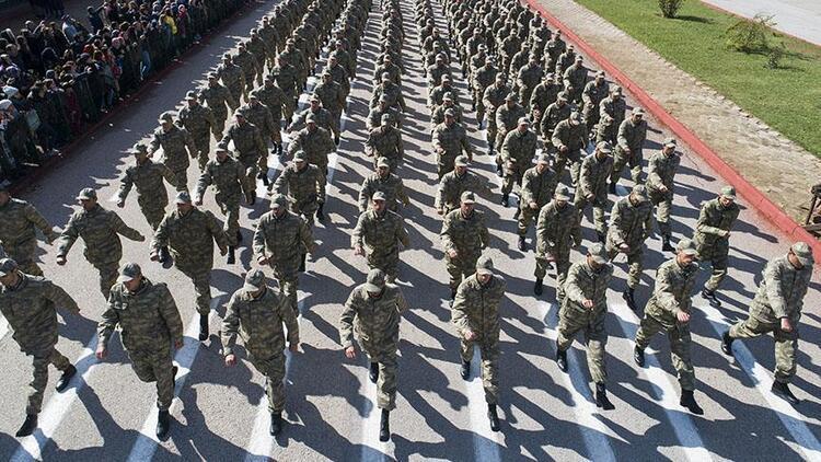 MSB E-Devlet askerlik başvuru ekranı - Bedelli askerlik başvurusu nasıl yapılır