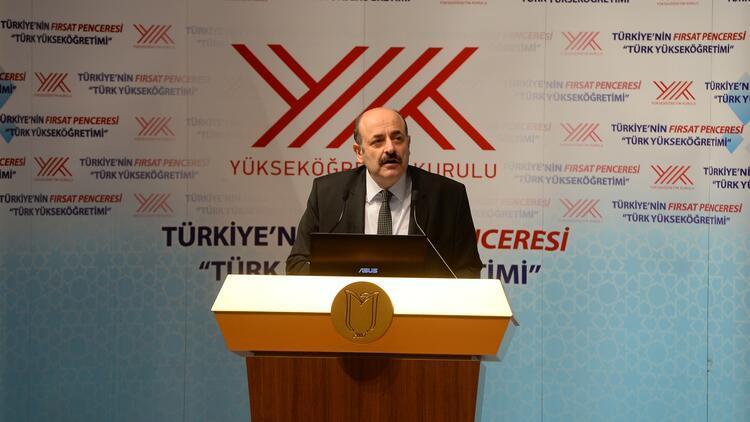 YÖK, Türkiye'yi geleceğin yeni meslek programlarıyla tanıştıracak