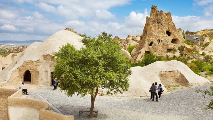 Hafta sonu gezginlerine özel Kapadokya rehberi