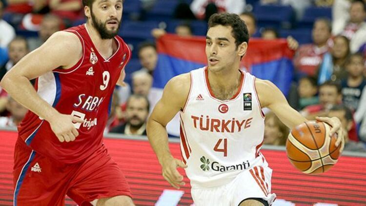 A Milli Basketbol Takımımız'da sakatlık şoku! Kartal Özmızrak...