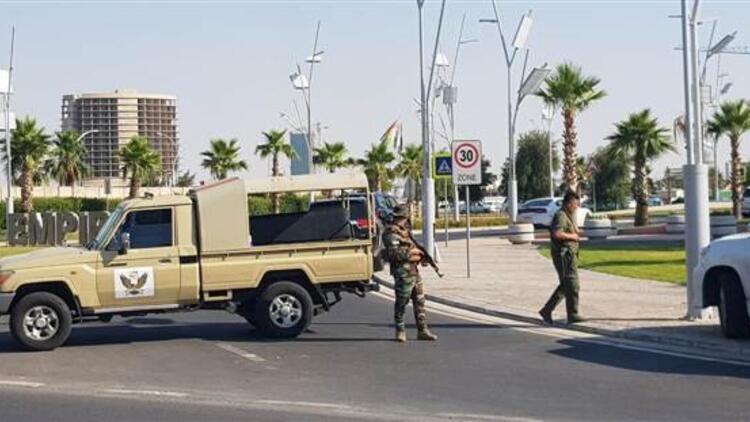 Erbil'deki hain saldırıya dünyadan tepkiler
