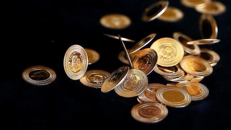 Gram ve çeyrek altın günü nasıl kapattı? 18 Temmuz Kapalıçarşı altın fiyatları