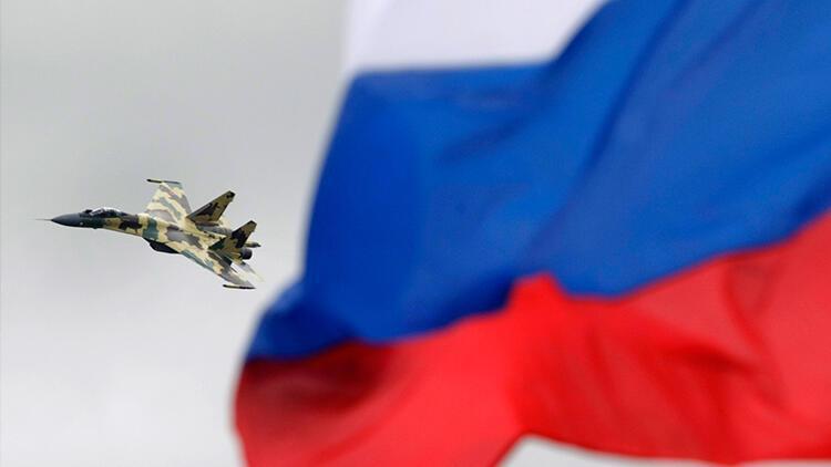 """Rusya'dan Türkiye'ye """"Su-35"""" teklifi"""