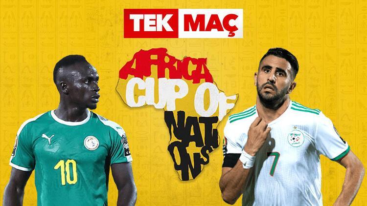 Afrika Uluslar Kupası Finali TEK MAÇ! iddaa'nın favorisi...