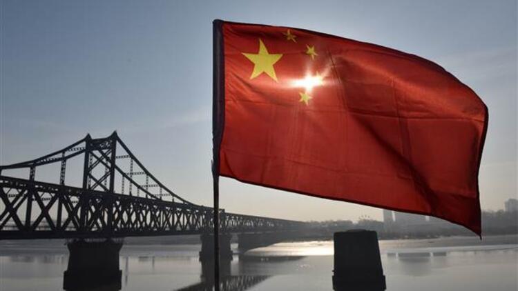 Çin'de köprü inşaatında kaza: Çok sayıda ölü var
