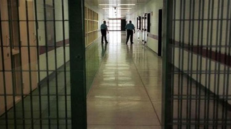 Hapishanelerin artırılmış kapasitesi 218 bin