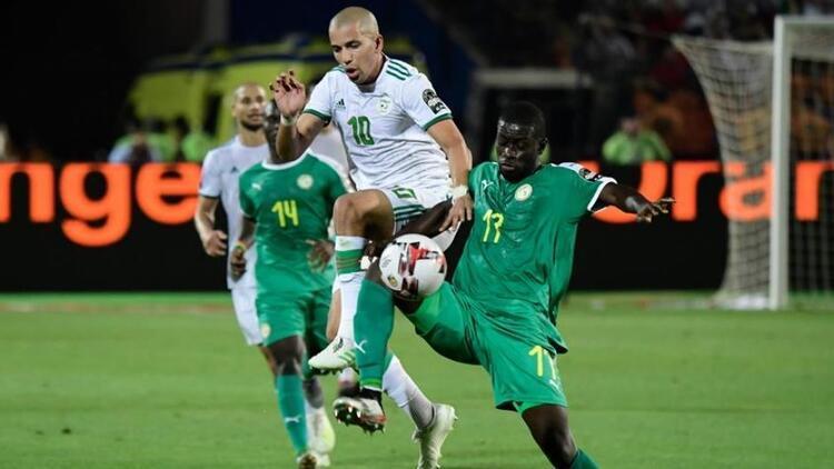 Afrika'nın en büyüğü Cezayir
