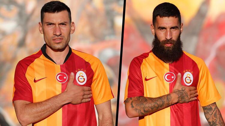Galatasaray bu yaz ince eleyip sık dokuyor!