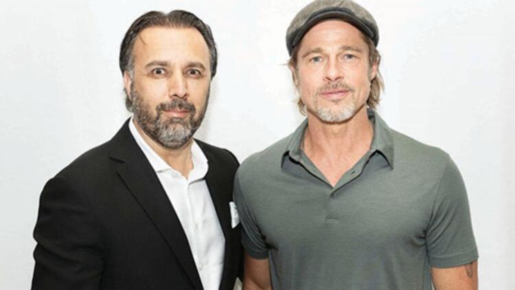 Brad Pitt: Oyunculuğu bırakmam!