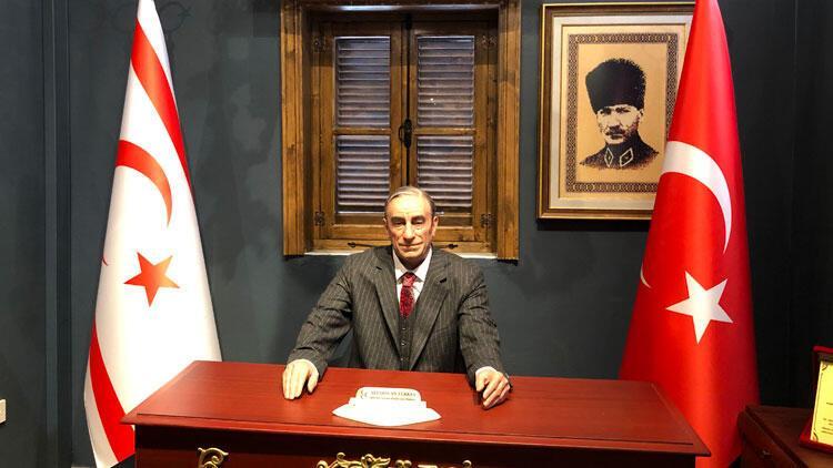 Alparslan Türkeş'in evi müzeye çevirildi