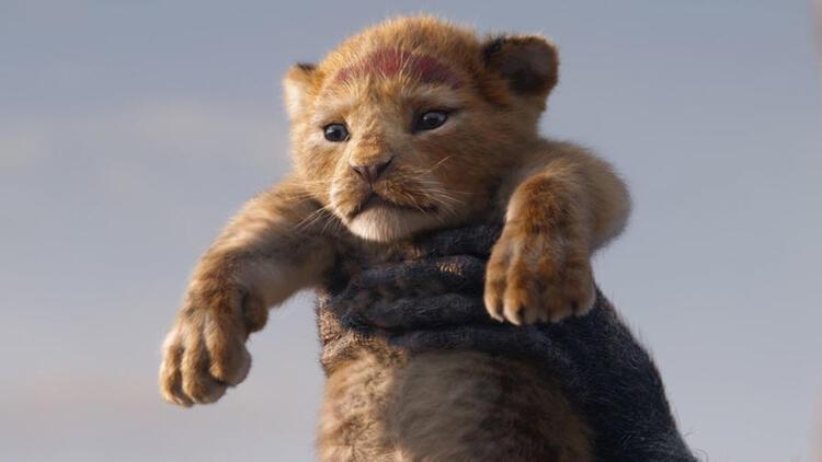 The Lion King vizyona girdi, rekor kırdı