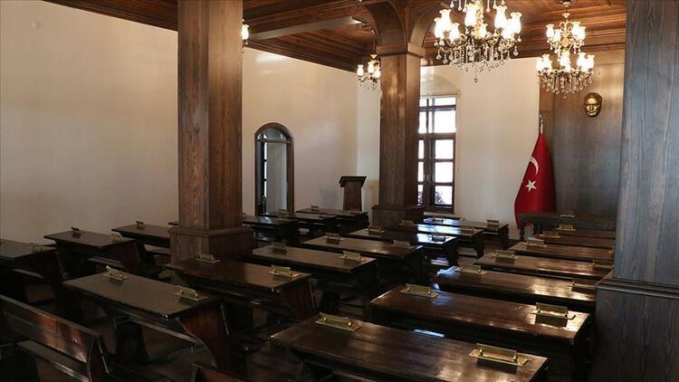 Erzurum Kongresi'nin 100. yılına görkemli tören - Erzurum Kongresi'nin tarihi ve maddeleri