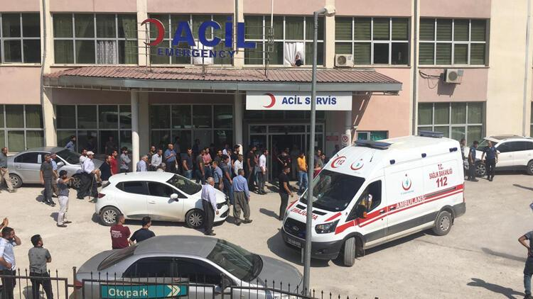 Son dakika: Hakkari'de EYP'li saldırı