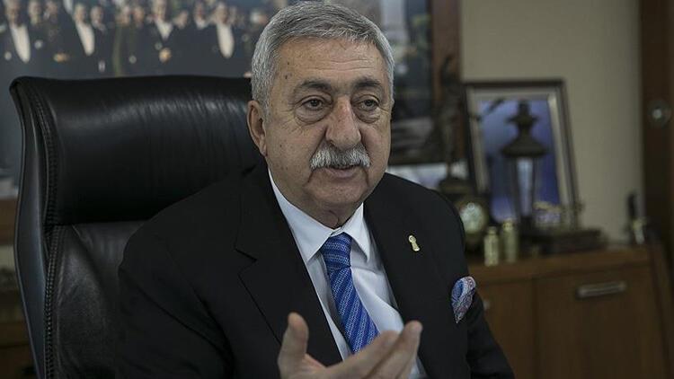 TESK Başkanı Palandöken: İndirim tuzaklarına yasa ile son verilmeli