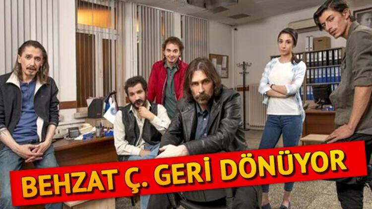 Behzat Ç yeni sezon ne zaman yayınlanacak?