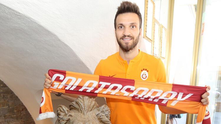 """""""Galatasaray'dan teklif gelirse asla 'Hayır' diyemezsin"""""""