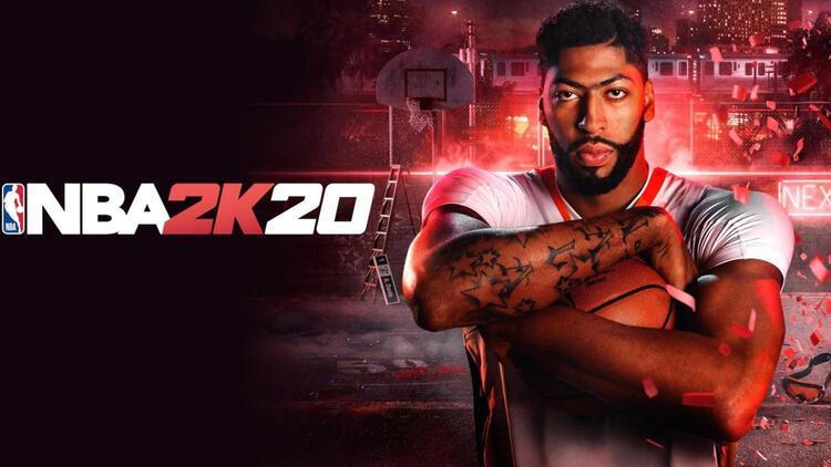 NBA 2K20'nin müzik listesi belli oldu