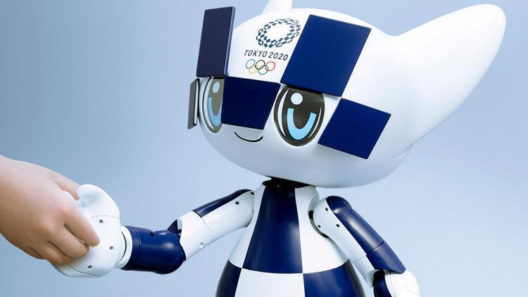 Toyota'nın robotları, 2020 Tokyo Olimpiyatları'nda görev alacak