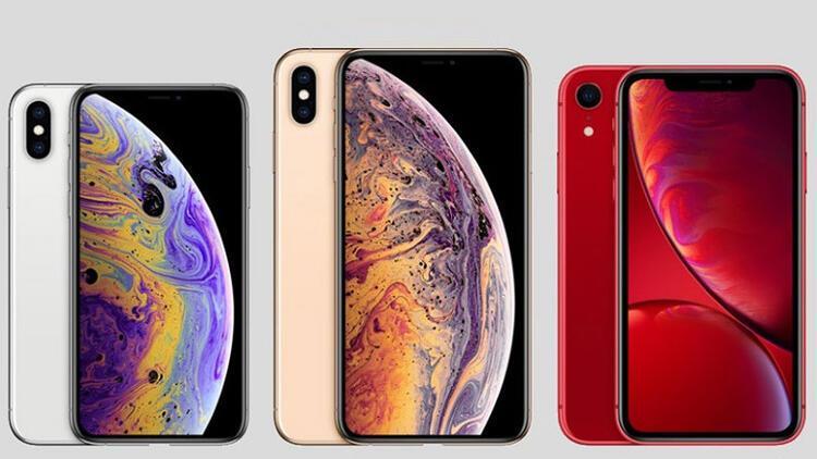 Dünyanın en çok satan iPhone modeli belli oldu