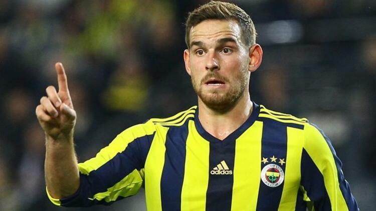 Son dakika transfer haberleri | Vincent Janssen'in yeni takımı resmen belli oldu! 7 milyon euro karşılığında...