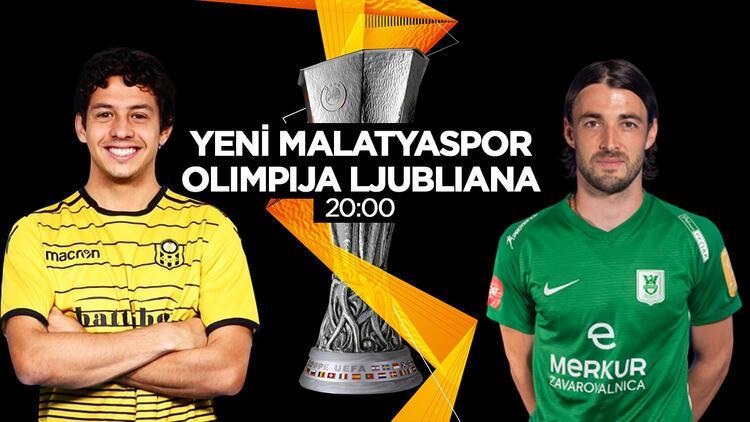 Yeni Malatyaspor ilk Avrupa sınavında! iddaa'da galibiyetlerine...