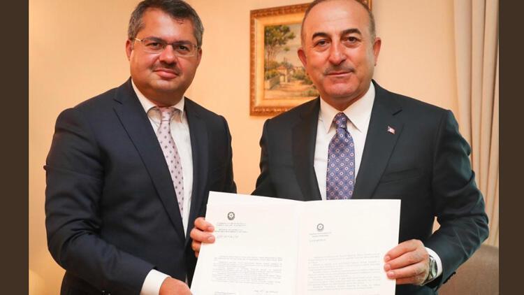 Son dakika... Azerbaycan'a vizesiz seyahat başlıyor!