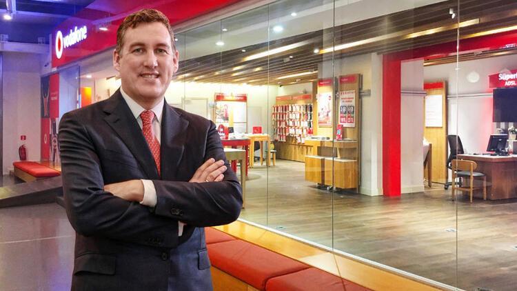 Vodafone, 2019-20 mali yılı birinci çeyrek sonuçlarını açıkladı