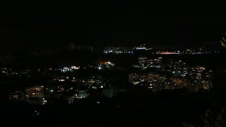 Mersin'de elektrik kesinti - Elektrikler ne zaman gelecek? TEDAŞ açıkladı