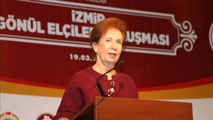Işılay Saygın kimdir? İşte Türkiye'nin ilk kadın Turizm Bakanı ile ilgili bilgiler