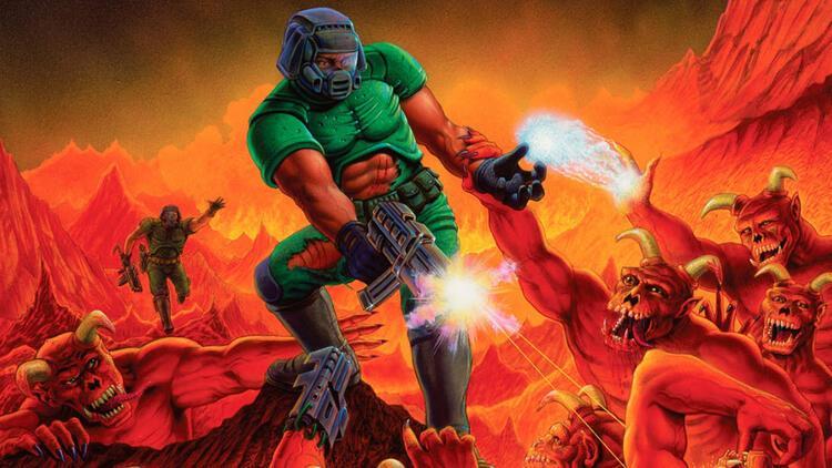 Doom efsanesi geri dönüyor: Peki hangi cihazlara?
