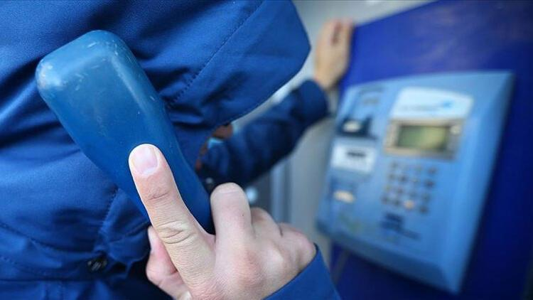 'Ankesörlü telefon' operasyonu! Çok sayıda gözaltı var…