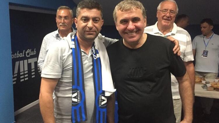 Gheorghe Hagi: Fatih Terime imkan verildiğinde kazanamayacağı şampiyonluk yok