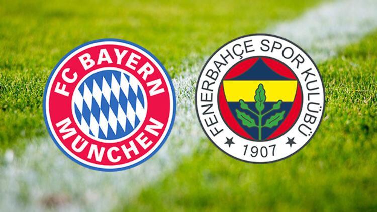 Bayern Münih Fenerbahçe maçı ne zaman ve saat kaçta? Maç hangi kanaldan canlı izlenecek?