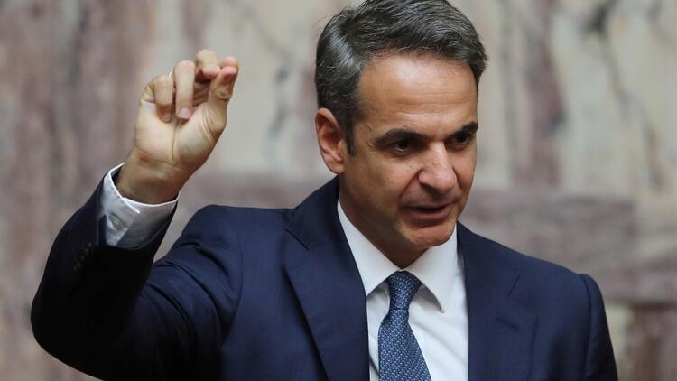 Yunanistan'dan Türkiye ile 'cesur bir yeni başlangıç' mesajı