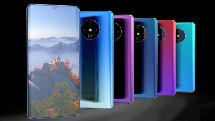 Huawei Mate 30 Pro nasıl olacak