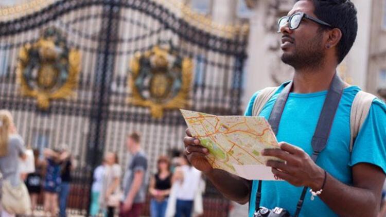 Turistler en çok hangi ülkeden çıkıyor?