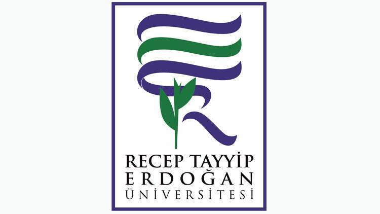 Recep Tayyip Erdoğan Üniversitesi'nden tepki: Kabul edilemez