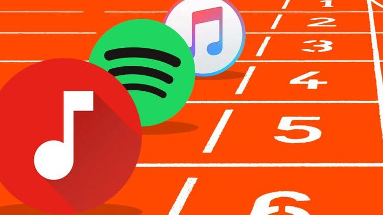 Apple Music mi Spotify mı YouTube Music mi?