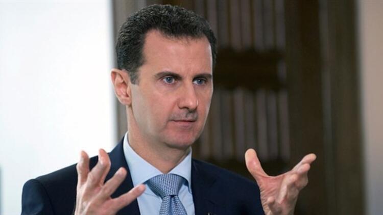Esad rejiminden İdlib'de şartlı ateşkes