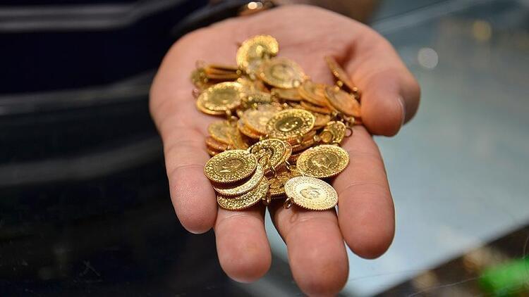 Gram altın ve çeyrek altın ne kadar oldu? Altın fiyatlarında son durum