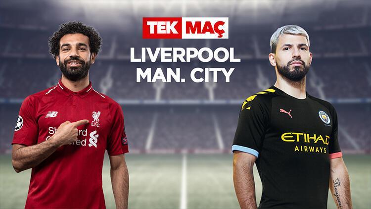 İngiltere'de DEV MAÇ, iddaa'da TEK MAÇ! Liverpool'un oranı şaşırttı...