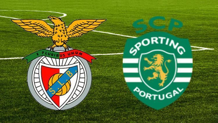 Benfica Sporting Lisbon maçı ne zaman saat kaçta hangi kanalda?