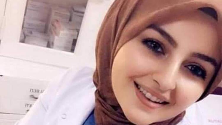 Genç hemşirenin feci ölümü