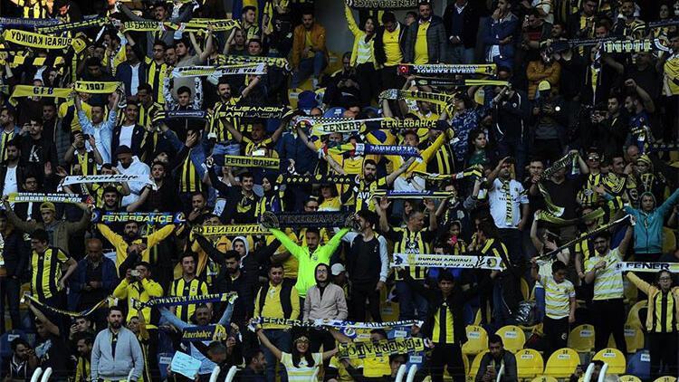 Fenerbahçe, evinde 72 gün sonra taraftarı ile buluşuyor