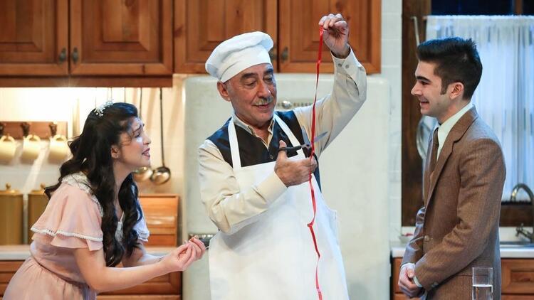 'Zengin Mutfağı' turneye çıkıyor!