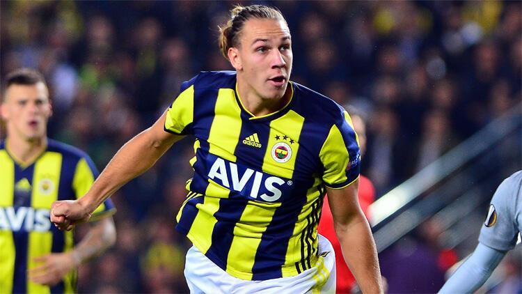 Fenerbahçe'de Frey Ada yolcusu!